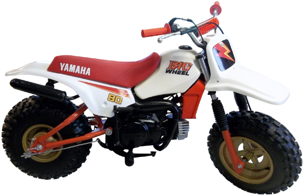 Yamaha  BW200 parts & accessories